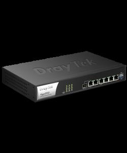 Vigor 2952 Dual-WAN Router Firewall & Load Balancer